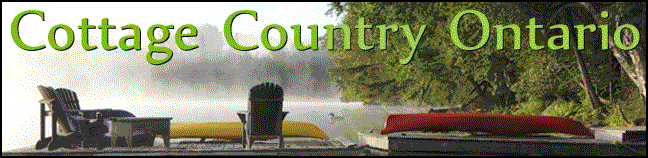 Ontario cottage rentals and vacation rentals for all Ontario, Canada rent Ontario cottages here for rent by owner.